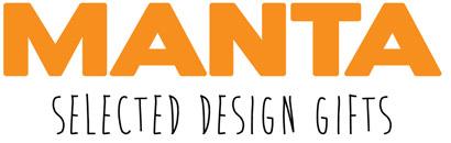 Manta design gifts