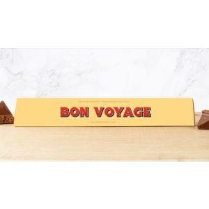 Toblerone 100g: BON VOYAGE