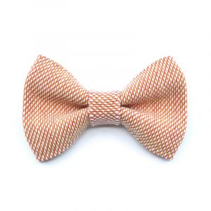 YUMI BOW TIE - pink   pink