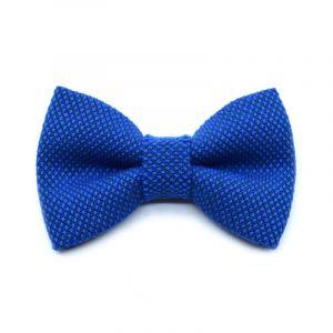 YUMI BOW TIE - royal blue   royal blue