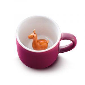 Animal mug Anna