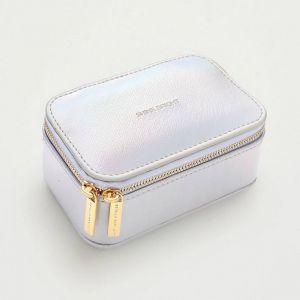 Mini Jewellery Box - Iridescent