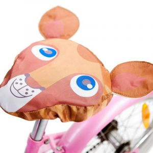 Bike Seat Cover Lion Kids