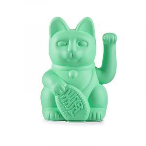 Lucky Cat / Mint Waving Cat