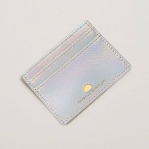 Card Holder - Iridescent
