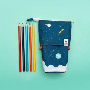 Pop Up Pencil Case Space
