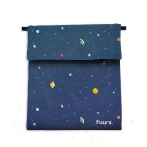 Bag Face mask - Fabric Galaxy