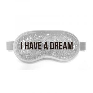 Gel Eye Mask I have a Dream