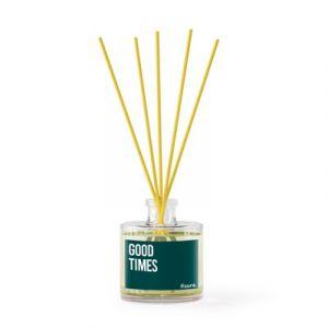 Diffuseur de parfum 'Good times' senteur 'Agrumes'