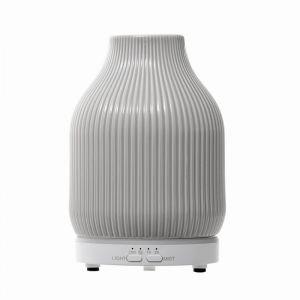 Diffuseur USB à ultra-sons en céramique «Purifier et équilibrer»