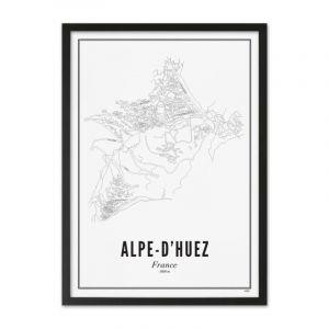 Alpe d'Huez A3
