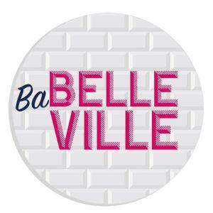 Autocollant BaBelleville