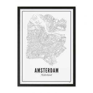 Prints - Amsterdam - City
