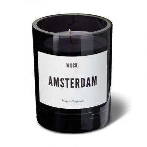Bougie parfumée - Amsterdam