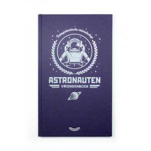 Astronauten vriendenboek