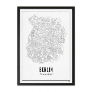 Berlin - Ville A4