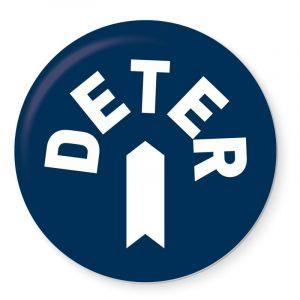 Badge Deter