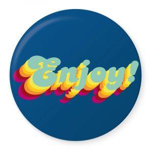 Badge Enjoy!