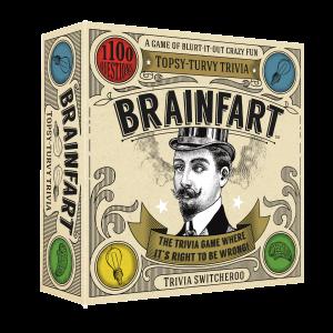 US Brainfart
