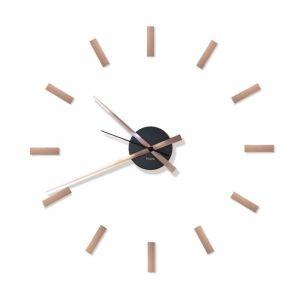 Horloge DIY, cuivre