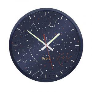 Wall Clock Galaxy