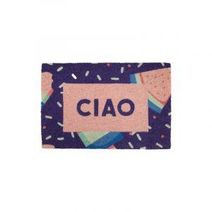 Paillasson 'Ciao'