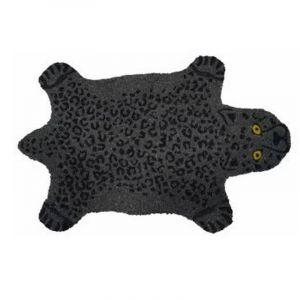 Paillasson Panthère noire