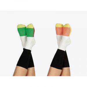 Maki Socks, set of 2