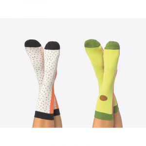 Poke Socks, set of 2