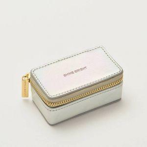 Extra mini boîte à bijoux - Couleur Iridescent