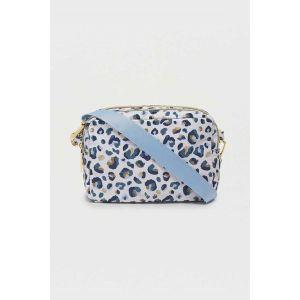 Box Bag X-Body (Nylon) No Charm