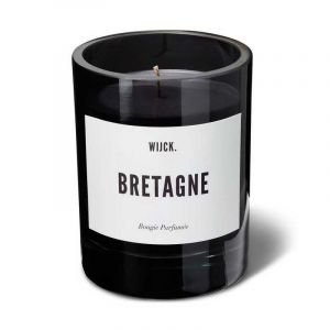 Scented Candles - Bretagne (1) - Black