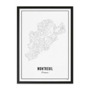 Prints - Montreuil