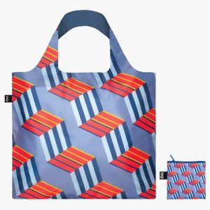 GEOMETRIC Cubes Bag