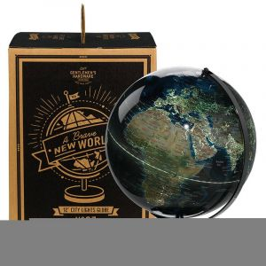 City Light Globe 12 Inch EU
