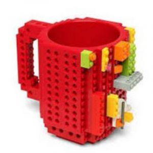 Build-On DIY Rouge Mug