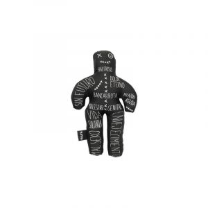 Voodoo Doll - ESP