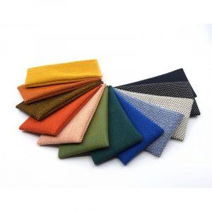 YUMI Pochette de costume Set - toutes couleurs - 12PC