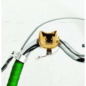 Sonnette de vélo 'Chat'