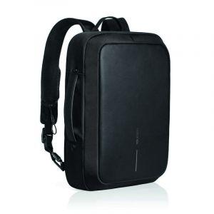 Bobby Bizz sac à dos et sacoche anti-vol, noir