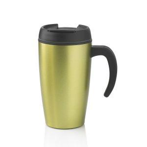 Mug Urban anti-fuites, vert