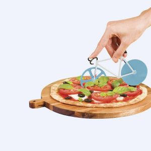 Coupe-pizza Fixie, Antartica