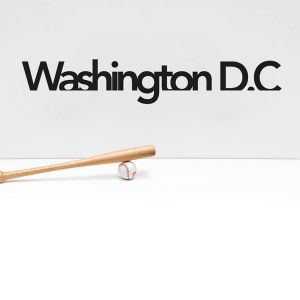 Washington Black XL