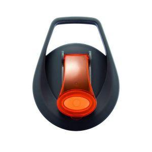 Bouteille d'eau à infusion, orange3