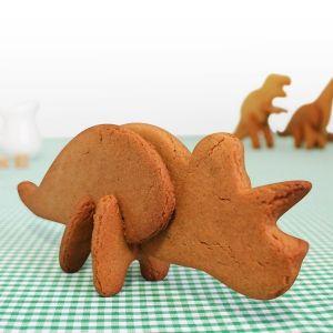 Emporte-pièces Dinosaure, assortiment