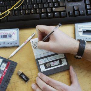 Clé USB 'K7', assortiment (display 12pcs)