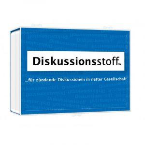 DE Diskussionsstoff