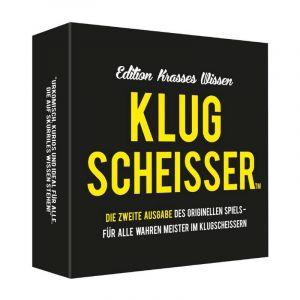 DE Klugscheisser 2 - Krasses wissen