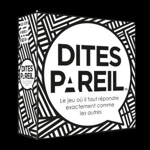 FR Dites Pareil
