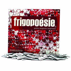 FR Frigopoésie Romance